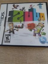 Nintendo DS Zuba image 1