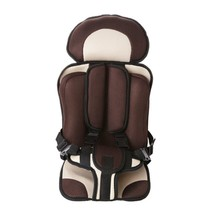 Adjustable Child Car Safety Seats Neck Relief Head Support Potable Kids ... - $35.64