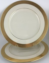 Lenox Westchester (2) Two dinner plates - lower quality  - $60.00