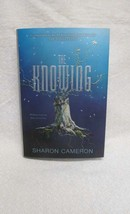 The Knowing by Cameron, Sharon SIGNED - $34.65