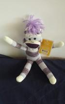 Circo Mini Sock Monkey Target Dated 2012 Nwt - $17.99