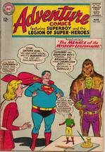 Adventure Comics No. 330 [Comic] [Jan 01, 1976] DC Comics - $5.99