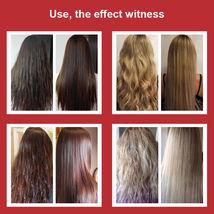 Brazilian Keratin 12% Formaldehyde Hair Straightening Treatment Repair 1000ml image 8