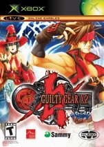 Guilty Gear X2: The Midnight Carnival Reload [Xbox] - $21.34