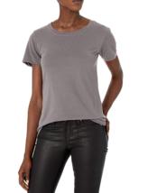 Marky G Apparel Women's Ideal T-Shirt 60/40 Dark Grey Size XL NWT - $12.37