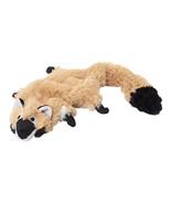 SODA BOTTLE DOG TOYS TAN RACCOON DOGGLES  SQUEAKER HEAD - €17,36 EUR