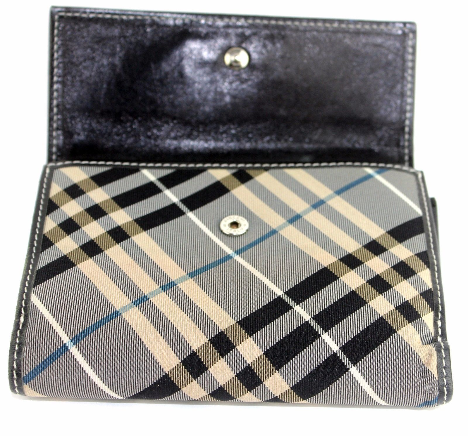 100 Authentic Burberry Blue Label Nova And 20 Similar Items
