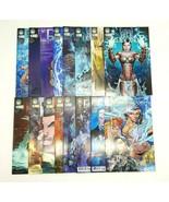 Fathom Vol 2 0 8 11 Blue Descent 0-4 Blue 1 & 2 Dawn of War + More Aspen... - $24.18