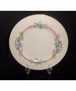 "Lenox Belvidere Plate Fine China S-314 Dinner Plate (s) Vintage USA 10 1/2"" - $9.50"