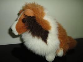 Gund 1989 LASSIE Collie Dog Plush Toy - $88.88