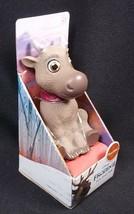 """Disney Frozen II mini Sven red collar 3"""" figure NEW  - $9.85"""