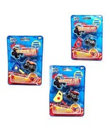 Vechicles Micro Cars Key Power Launcher 1.5 inch Toy New - $7.99