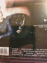 A Different Man by Clay Crosse Cd image 2