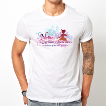 Nelke & the Legendary Alchemists Ateliers of the New World T-Shirt --All... - $12.00+