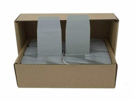 500 Gray Archival Paper Coin Envelopes 2x2 by Guardhouse, Acid and Sulph... - $23.98