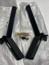OEM Sony XBR49X800G / XBR43X800G Stand / Legs W/screws 4-745-565-01 4-74... - $39.11