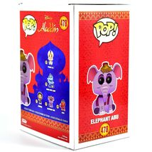 Funko Pop! Disney Aladdin Elephant Abu #478 Vinyl Action Figure IN STOCK NIB image 4