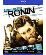 Ronin (Blu-ray Disc)  - $2.95