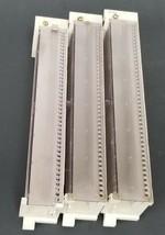 LOT OF 3 GENERIC IB-192 WIRING ARMS, 42 TERMINAL, IB192