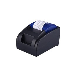 USB Thermal Receipt Printer High Speed Home Office Commercial Portable P... - $38.84