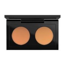 MAC Studio Finish Concealer Duo NW25/NC30 Net weight .10 oz / 3 g  NIB - $26.73
