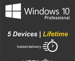 Windows 10 pro 5 devices thumb155 crop