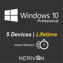 Windows 10 pro 5 devices thumb200