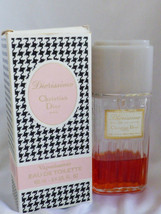 Vintage Christian Dior Paris Diorissimo Eau de Toilette 3.4 Fl oz 100ml ... - $99.62