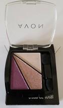 Avon Eye Dimensions Eye Shadow Sweetheart Plum - Nib - $8.00