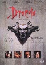 Bram Stokers Dracula (DVD, 1997, Dubbed French Subtitled Korean and Span... - €6,21 EUR