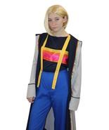 Adult Women's Doctor Cosplay TV/Movie Costume | Multi Cosplay Costume - $52.85
