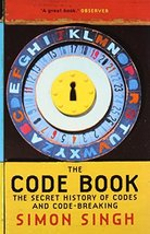 The Code Book: The Secret History of Codes and Code-Breaking [Paperback]... - $118.80