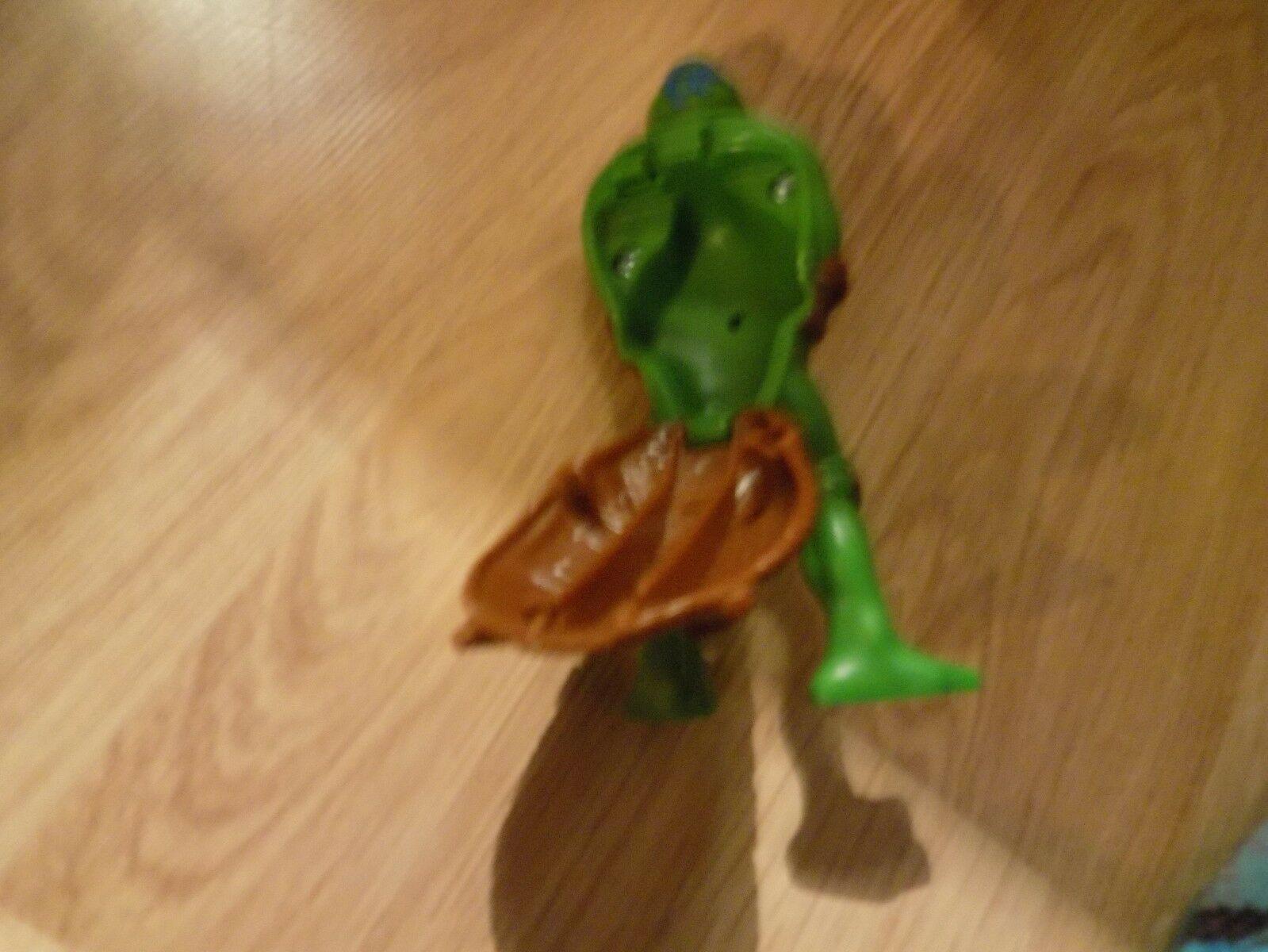 2007 Teenage Mutant Ninja Turtle Leonardo And 50 Similar Items