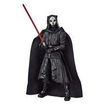 Star Wars: Knights of the Old Republic Darth Nihilus Black Series Figure New - $49.01