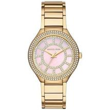Michael Kors MK3396 Gold-Tone Kerry Watch - $106.90