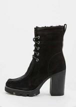Polo Ralph Lauren Women's Black Ankle Boots, 8B - $148.50