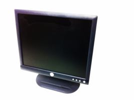 Dell  E173FPc monitor with funky LCD screen - $24.00