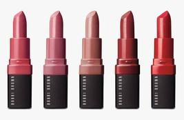 Bobbi Brown crushed lip color full size 0.11oz **CHOOSE SHADE** NEW IN BOX - $25.00