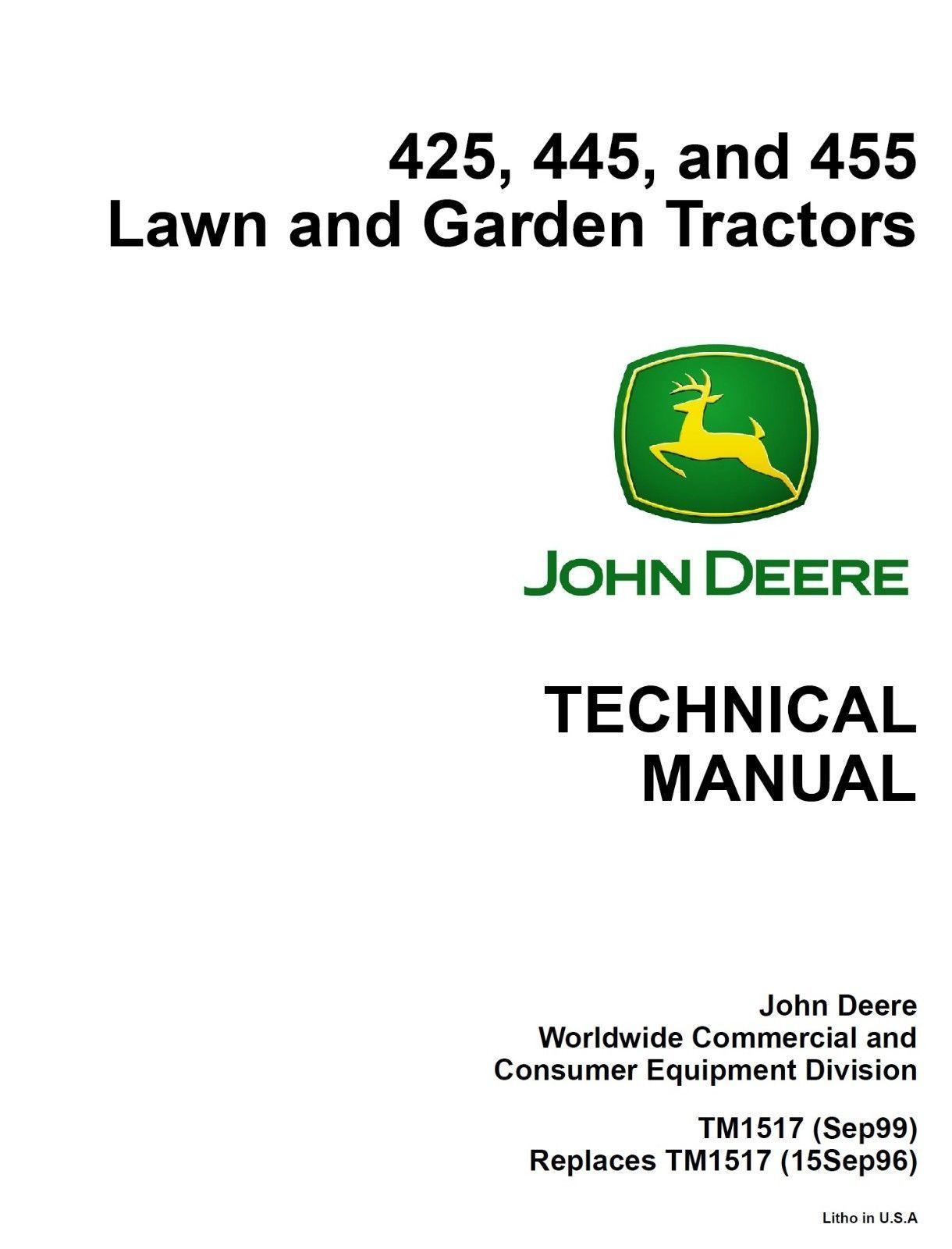 john deere manual 6 customer reviews and 252 listings rh bonanza com Manufacturers Auto Repair Service Manuals Justy Service Repair Manual