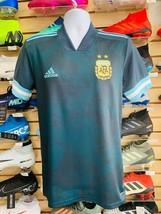 Afa 2020 Adidas Argentina Away Soccer Jersey - $89.99