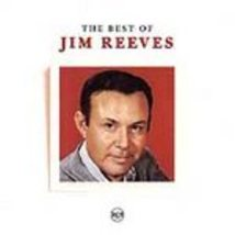 Jim Reeves  (The Best Of Jim Reeves) CD - $1.98