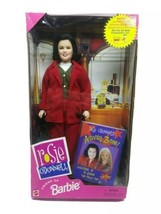 NIB 1999 ROSIE O'DONNELL FRIEND OF BARBIE BY MATTEL - $16.80
