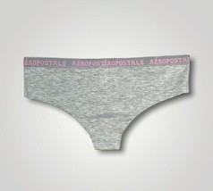 "Aeropostale Women's ""1987"" Tanga Panty - $9.00"