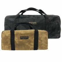 Readywares Waxed Canvas Utility Bag 2-Pack - $49.18