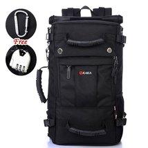 Outdoor Large Capacity Classic Laptop Backpack Waterproof - $39.99