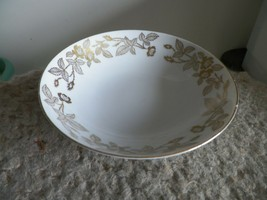 Mikasa St Claire fruit bowl 1 available - $3.86