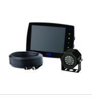 "ECCO GEMINEYE 5.6"" LCD COLOR TOUCHSCREEN MONITOR - EC5603-K OPEN BOX ITEM - $350.17"