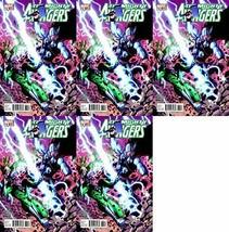 Mighty Avengers #34 Volume 1 (2007-2010) Marvel Comics - 5 Comics - $17.59