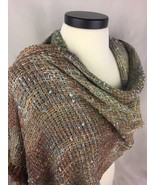 Handwoven Scarf  - $140.00