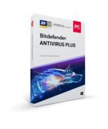 Bitdefender Antivirus Plus 2019 Multi Users Download Global Activation - $25.00+